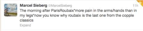 PR Sieberg reaction