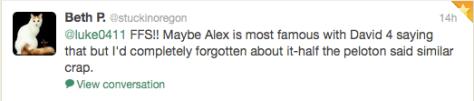 DW Alex most famous
