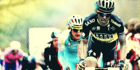 Alberto Contador (Saxo-Tinkoff)