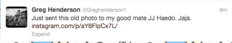 G early Henderson 2