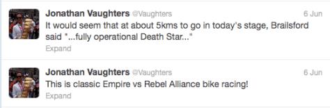 Race Death Star