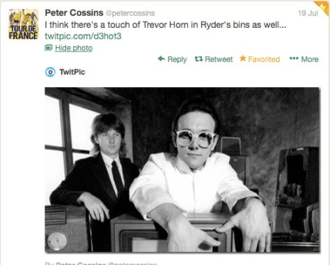 G Ryder goggles