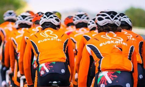 We'll never forget! (image: Euskaltel Euskadi)
