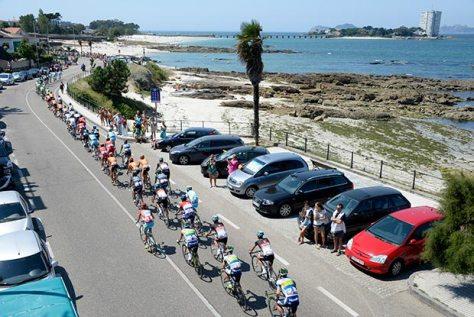 Image: Vuelta a Espana