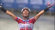 Joaquim Rodriguez wins 2013 Il Lombardia