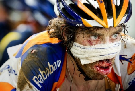 How scary is that? (image: Rabobank)