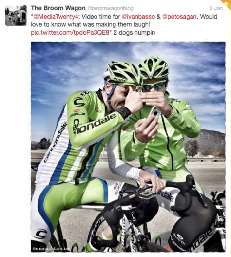Sagan Basso video
