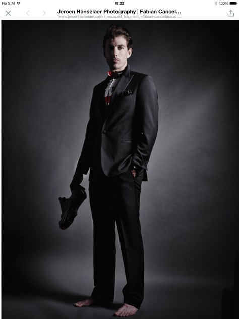 Fabs suit 2