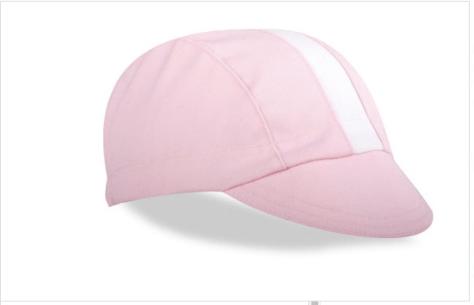 Victor & Liberty pink cap (Walz)