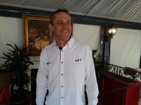 Eurosport commentator Jacky Durand (image: G4)