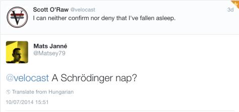 G Schrodinger
