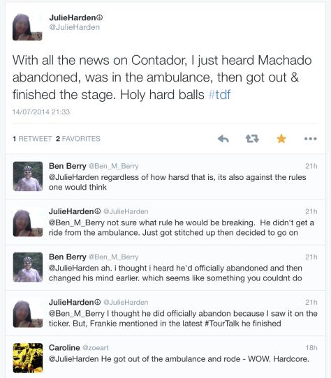 St 10 Contador Machado