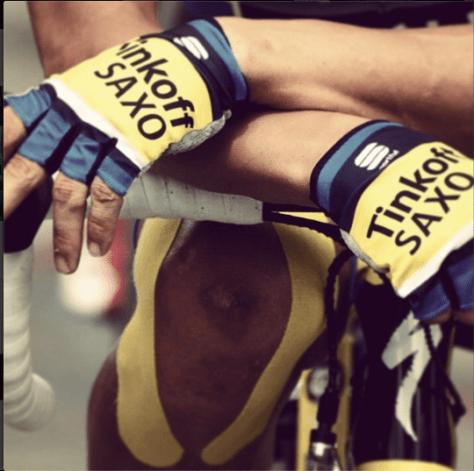 Contador (Image: LaVuelta Instagram)