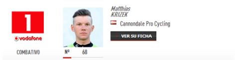Vuelta12Krizek