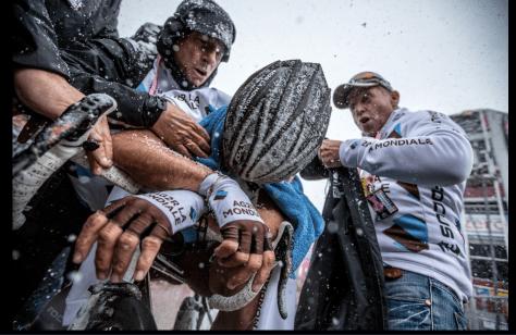 Brakethrough Media Stelvio Giro