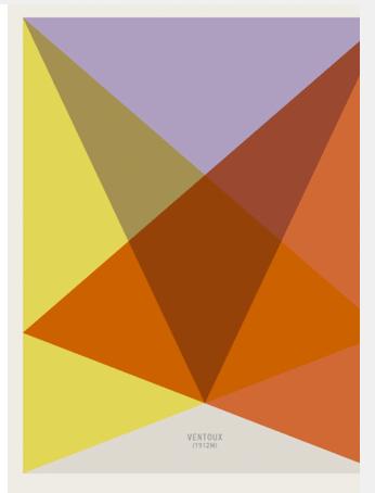 BCMH Ventoux poster