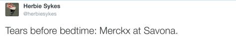 G Merckx tears 2