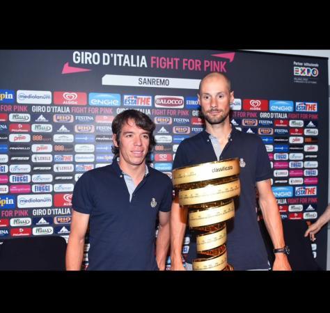 Giro Trophy 2