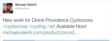 G Cyclo poster 1