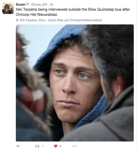 OHN Terpstra