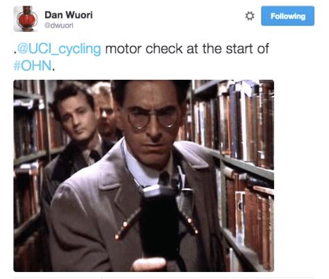 OHN UCI check