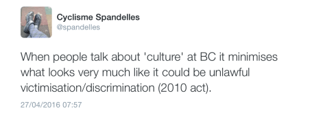 BC who knew 2010 act 1