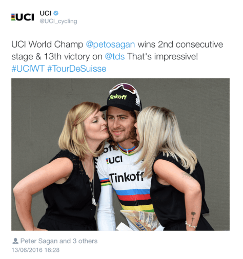TdS Sagan cheese