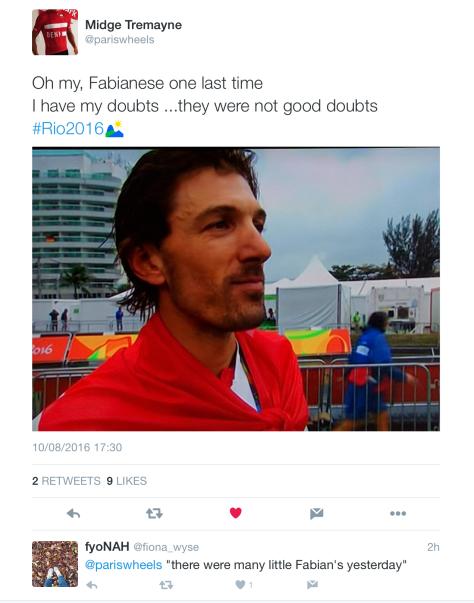 Fab 3a TT farewell doubts