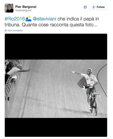 G Viviani Olympics