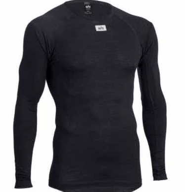 Solo Langærmet baselayer