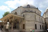 Grobowce pięciu Sułtanów