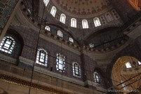 Nowy meczet wewnatrz