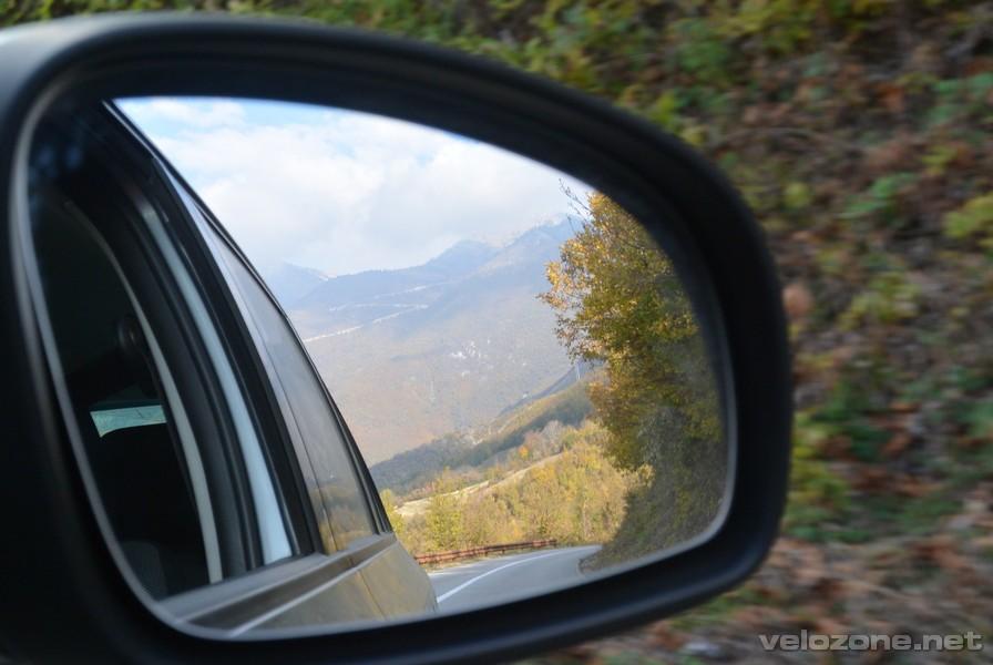 7. W drodze do Czarnogóry, czyli najdłuższe 350 km ever.
