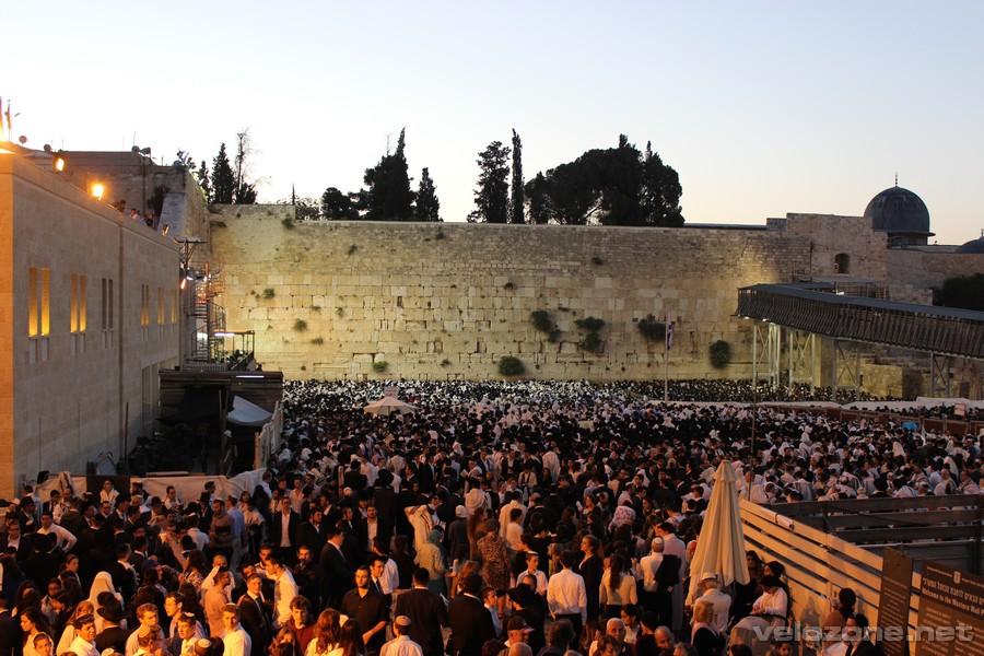Stare miasto w Jerozolimie - Co (i kiedy!) zobaczyć