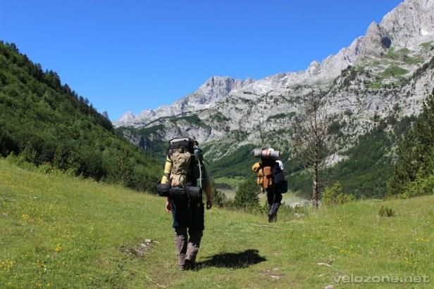 Ostatnie kroki w Czarnogórze