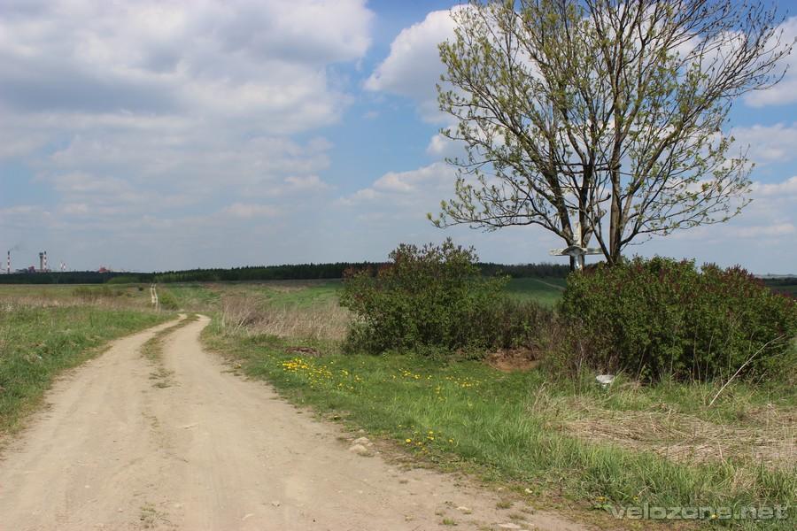 Gościniec Siewierski - czyli droga, której nie ma