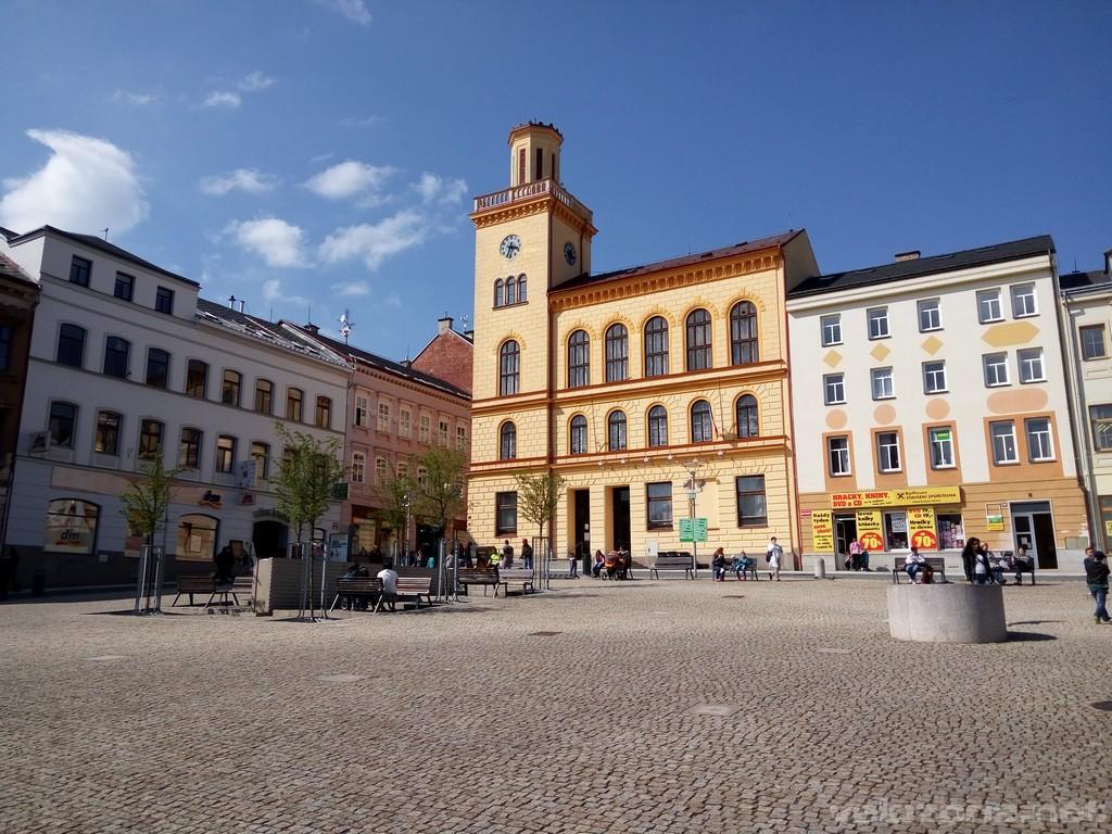 Liberec i Jablonec nad Nysą czyli co za dużo to niezdrowo