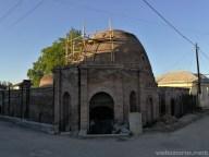 Meczety i zabytki Quby