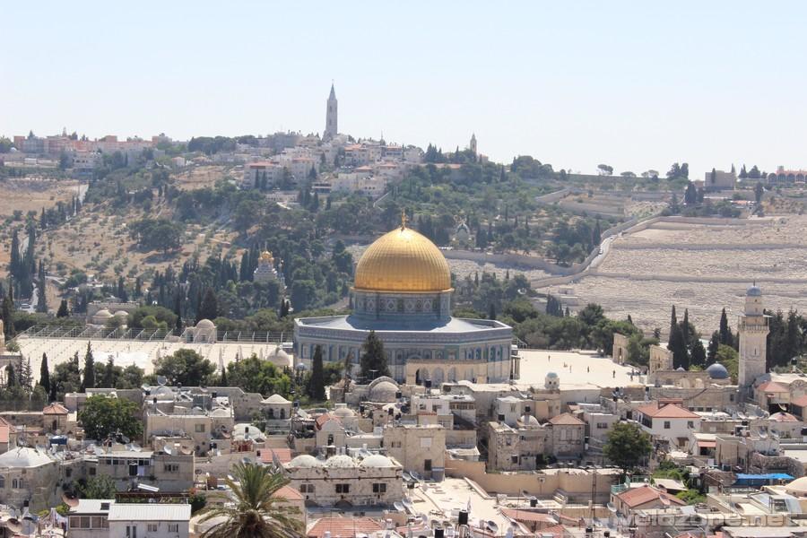 Kontrola graniczna w Izraelu, czyli jak polecieć do Izraela i nie zwariować