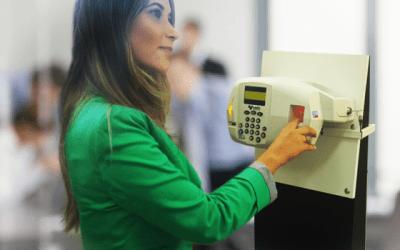 Conheça 2 equipamentos de controle de ponto e acesso conforme as regras do MTE