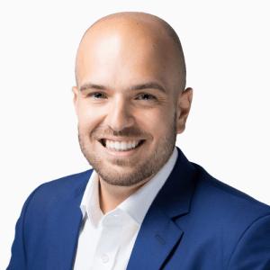 Greg Marenco - The Velve Group