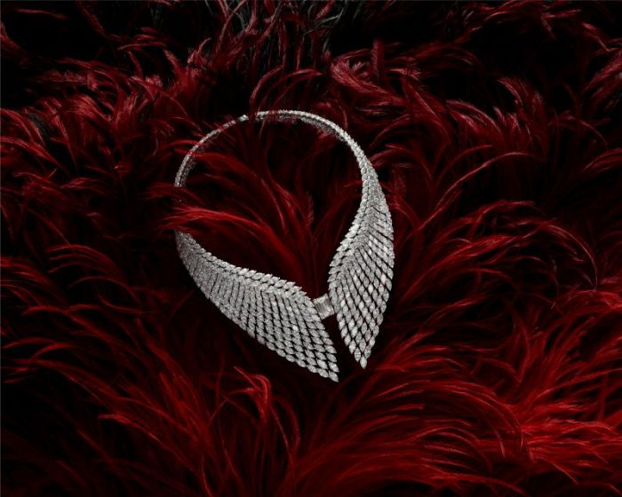Once Upon A Time: Messika Jewellery