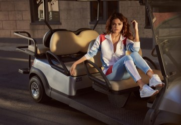 Puma: The Californian Exotic, Worn By Selena Gomez