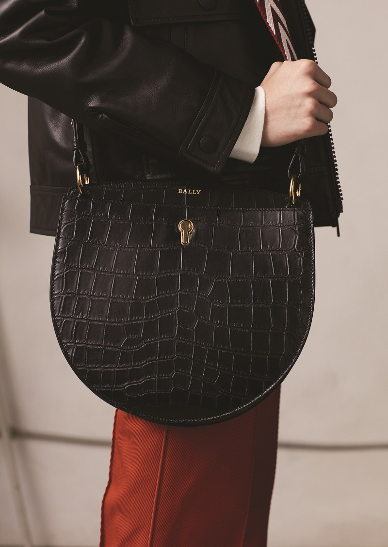 The Bally Cecyle: An Iconic New Range Of Carry-Wear ...