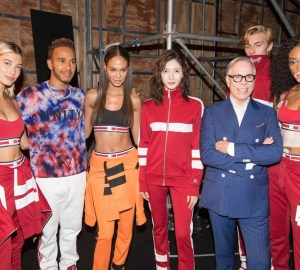 Tommy Hilfiger Brings TOMMYNOW Icons AW18 Runway Event to Shanghai
