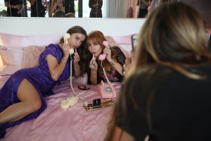Charlotte Tilbury Hosts Star-Studded Party At The Exclusive 'House Of Tilbury' Pop-Up