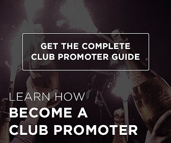 London Club Promoter