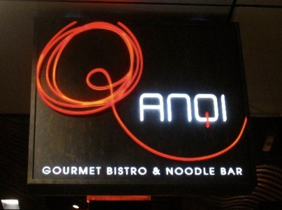 AnQi Gourmet Bistro