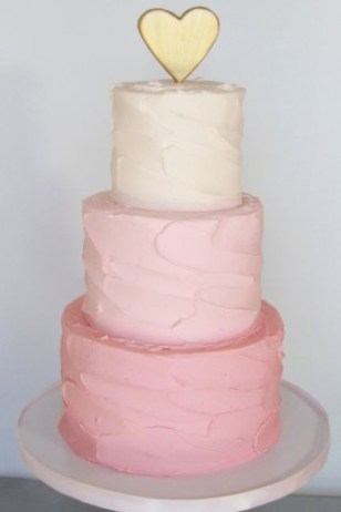 Sweet and Saucy rustic cake