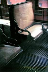 Foot on El, 1954